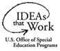 OSEP Ideas That Work Badge